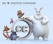 Soutenez Creative Commons